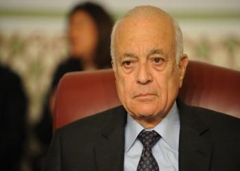 «نبيل العربي»: نرفض أي تعديلات على مبادرة السلام العربية