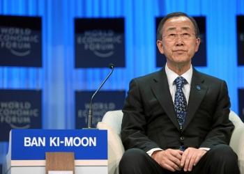 الأمم المتحدة تحذف «التحالف العربي» «مؤقتا» من قائمة منتهكي حقوق الأطفال