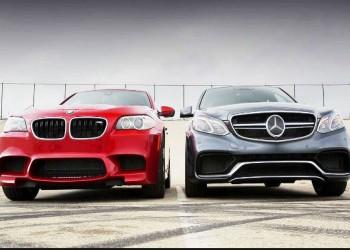 رغم ارتفاع مبيعات «BMW» .. الصين تبقي «مرسيدس» في الصدارة