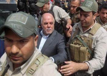 رئيس الوزراء العراقي «شريك ممتاز لأمريكا»