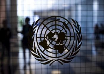 4 دول عربية دعمت (إسرائيل) لرئاسة اللجنة القانونية بالأمم المتحدة