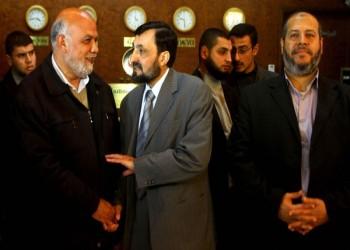 مسؤول مصري: القاهرة تستقبل وفدا من حماس الأسبوع المقبل
