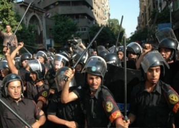 الدولة الحارسة والدولة الحابسة.. في مصر