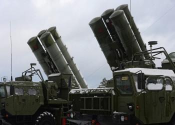 الناتو ينشر بطاريات صواريخ باتريوت جنوبي تركيا