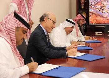 اتفاقية إقليمية تجعل السعودية مركزا عالميا للأقمار الصناعية