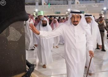 الملك «سلمان» يصل مكة استعدادا لـ«دبلوماسية العشر الأواخر»