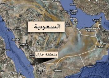 إصابة جندي سعودي بانفجار لغم في جازان