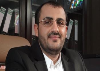 الناطق باسم الحوثيين يصل إلى السعودية للمرة الثالثة منذ بدء الحرب باليمن