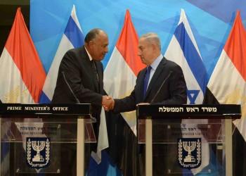 هل تمهد زيارة «شكري» للقدس لتطبيع عربي أوسع مع (إسرائيل)؟