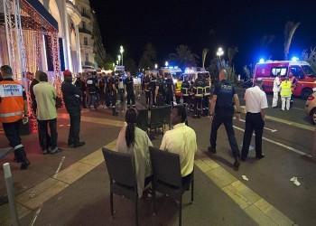 قطر تدين «بشدة» هجوم «نيس» وتؤكد تضامنها مع فرنسا