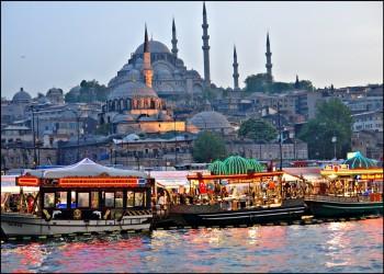 34 ألف سائح سعودي في تركيا في ليلة الانقلاب واستئناف الرحلات بين البلدين  قريبا