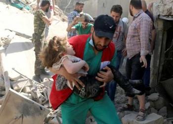 إيران إذ تربط حلب بالموصل وتعز