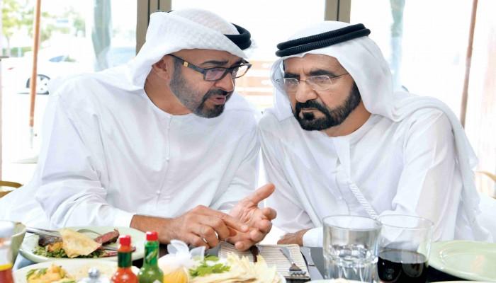 الأخ الكبير يراقبك ... الإمارات تنفق بسخاء على نظام تجسس مخيف لا يستثني أحدا