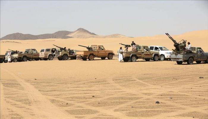 مفتي السعودية يدعو للتبرع للجنود المرابطين على الحدود مع ...