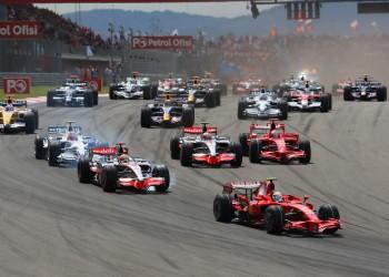 8.5 مليارات دولار قد تحول ملكية فورمولا1 إلى قطر