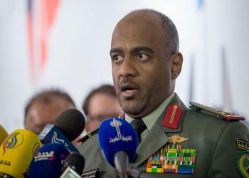 «عسيري»: استهداف الحدود السعودية رد فعل طبيعي لفشل الانقلابيين في اليمن