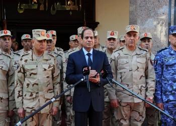 الحكومة المصرية تسند منظومة الخبز والتموين إلى وزارة الإنتاج الحربي