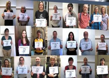 نواب وحقوقيون بمانشستر يطالبون بإطلاق سراح «الركن» ومعتقلي الرأي في الإمارات