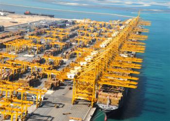 «موانئ دبي» تعتزم تأجيل توسعة «جبل علي»