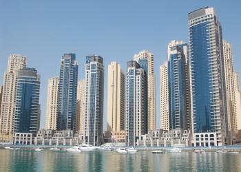 سوق الإمارات العقاري يعاني «انخفاضا» وخسائر تقدر «بالثلث»
