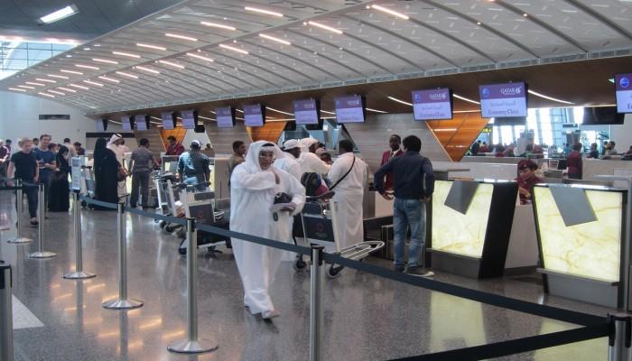 قطر تفرض «ضريبة مطار» على المسافرين