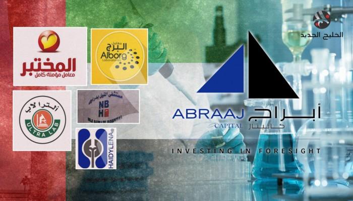 تقرير رسمي سري: «أبراج كابيتال» الإماراتية تستحوذ على المؤسسات الصحية فى مصر