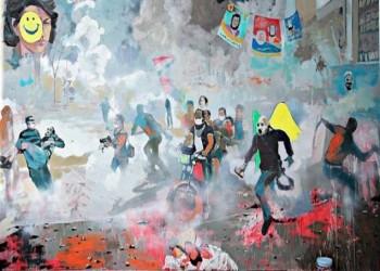 ثورة شعبية مقبلة في مصر