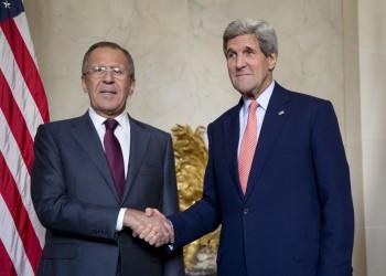 اتفاق هدنة بشروط روسيا ولمصلحة الأسد وإيران