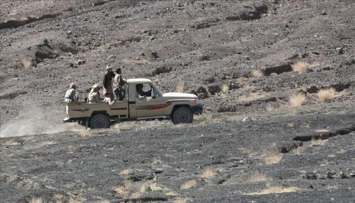 مقتل جندي سعودي في معارك على حدود اليمن
