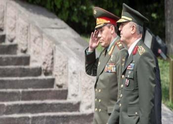 الاتفاق على آلية تنسيق عسكري استخباراتي ثابتة بين تركيا وروسيا