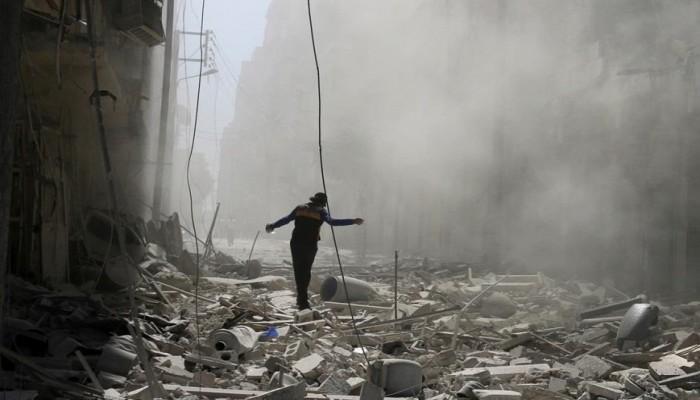 صدام الجبارين يحرق حلب... فهل من «خطة باء»؟