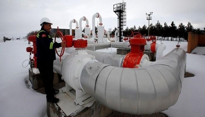 قبيل الشتاء..تركيا تخفض سعر الغاز الطبيعي المنزلي والصناعي بنسبة 10%