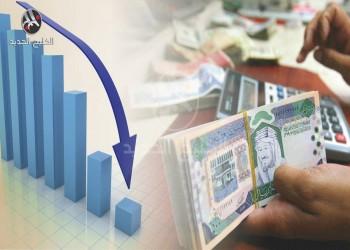 تراجع الأصول الأجنبية وارتفاع القروض وتحويلات الأجانب بالسعودية