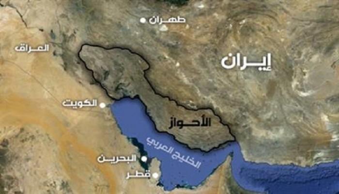 إيران تعتقل 3 إخوة من الأحواز وتنزع نقاب شقيقتهم