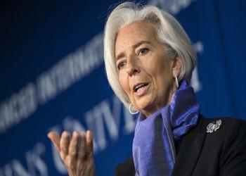صندوق النقد الدولي: نأمل أن تحصل مصر على شريحة أولى من القرض قريبا