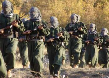 العراق يدفع رواتب لحزب العمال الكردستاني مقابل تدريب تشكيل إيزيدي مسلح