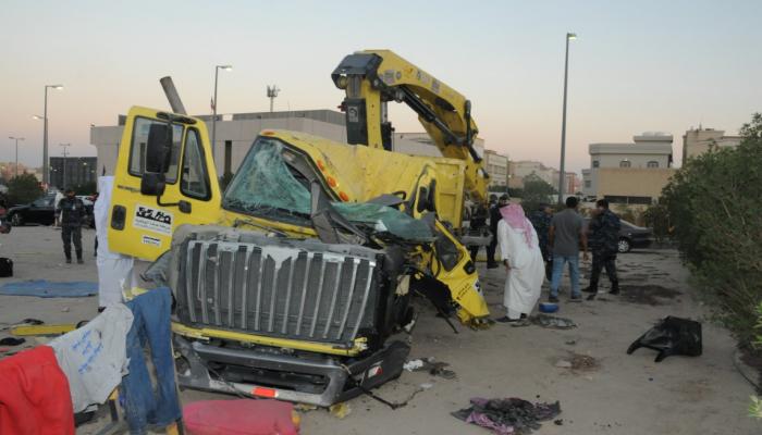 الكويت.. التحقيقات مع المصري المتهم بمحاولة قتل أمريكيين تثبت أن الحادث كان مفتعلا