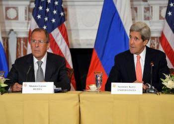 انتهاء اجتماع لوزان الدولي بشأن سوريا دون التوصل لأية نتائج