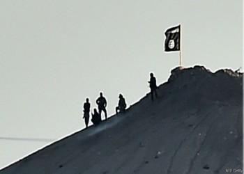 خلافات واشتباكات في «الدولة الإسلامية» بالعراق تسفر عن مقتل قيادي بالتنظيم