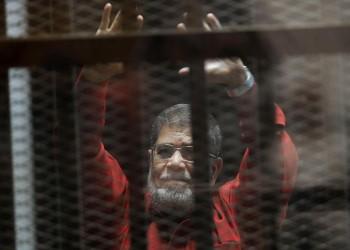 النيابة توصي بقبول الطعن المقدم من «مرسي» وآخرين في قضية «وداي النطرون»