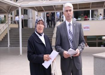 أسرة أحد ضحايا محاولة انقلاب تركيا تقاضي «كولن» وضباط أمريكيين