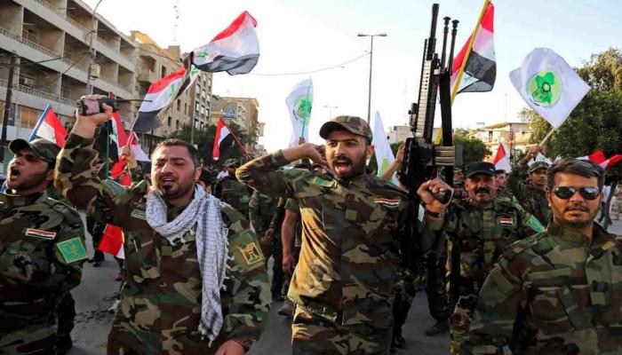 هل تعبر الميليشيات الشيعية العراقية الحدود إلى سوريا؟