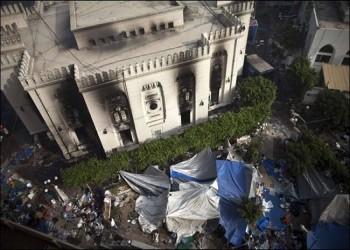 السجن من 7 إلى 15 عاما لـ47 معارضا مصريا احتجوا على فض «اعتصام رابعة»