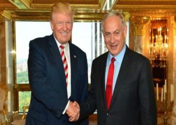 مسؤولون إسرائيليون يطالبون «ترامب» بتنفيذ وعده ونقل سفارة أمريكا إلى القدس