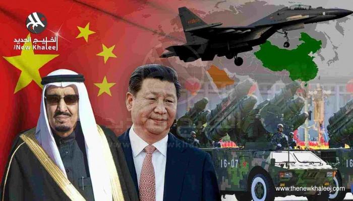 «ذا ديبلومات»: السعودية تتجه لتوطيد علاقاتها الدفاعية مع الصين بعد فوز «ترامب»