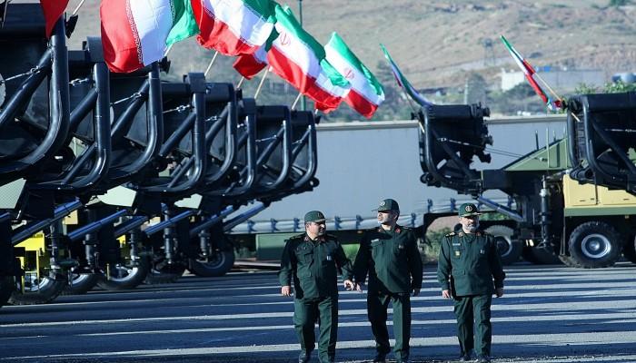 وقف التخريب الإيراني أجدى من إلغاء الاتفاق النووي