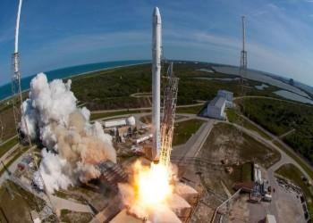 «سبيس إكس» توقع عقدا مع ناسا لإطلاق قمر صناعي للأغراض العلمية