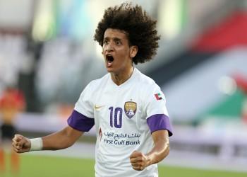 «عموري».. «ميسي العرب» يخطف لقب أفضل لاعب في آسيا