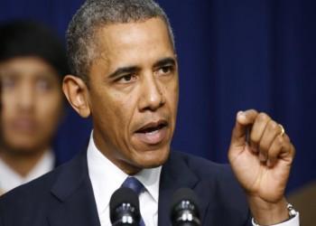 البيت الأبيض يرجح توقيع «أوباما» قانون تمديد عقوبات إيران قبيل مغادرته المنصب