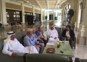 «مجتهد»: الإمارات نفذت خطوات هامة لفصل اليمن الجنوبي رغم أنف «بن سلمان»